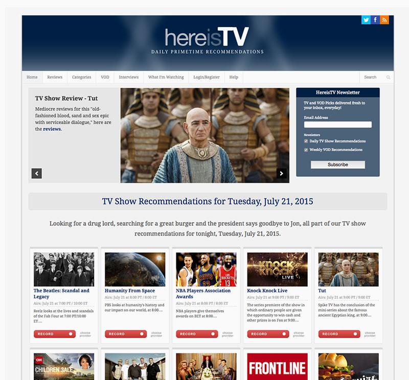 HereisTV 3